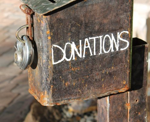 abattement donation