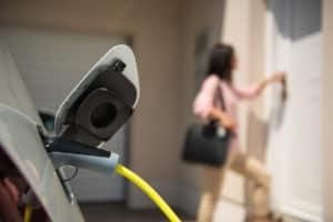 pose borne recharge credit impot