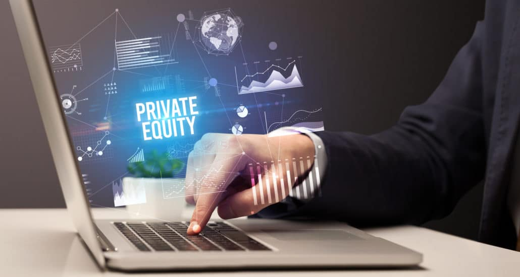 spacs private equity vehicule cote
